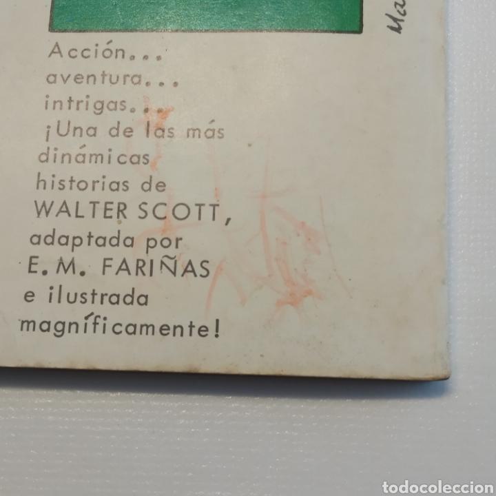 Tebeos: Lote 3 Novela Gráfica TORAY 27 El Corsario Rojo 28 El Extraño caso del Doctor Jekyll 35 Oliver Twist - Foto 12 - 286713823