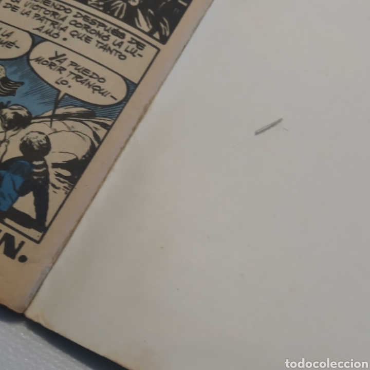 Tebeos: Lote 3 Novela Gráfica TORAY 27 El Corsario Rojo 28 El Extraño caso del Doctor Jekyll 35 Oliver Twist - Foto 24 - 286713823