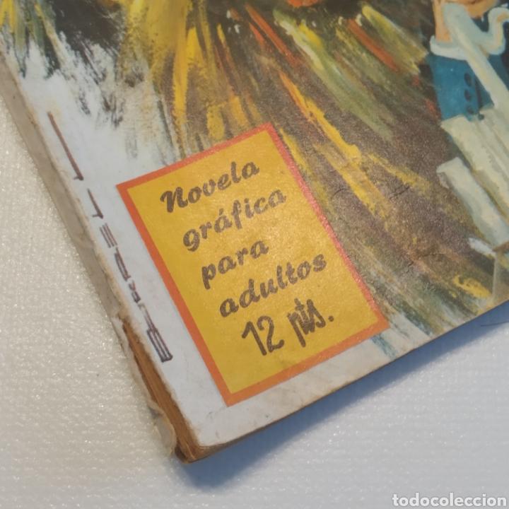 Tebeos: Lote 3 Novela Gráfica TORAY 27 El Corsario Rojo 28 El Extraño caso del Doctor Jekyll 35 Oliver Twist - Foto 31 - 286713823