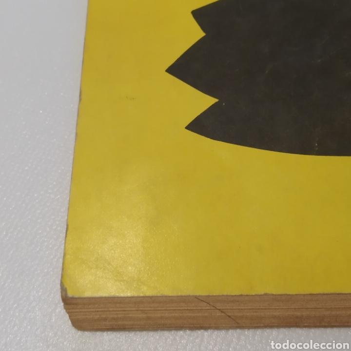 Tebeos: Lote 3 Novela Gráfica TORAY 27 El Corsario Rojo 28 El Extraño caso del Doctor Jekyll 35 Oliver Twist - Foto 45 - 286713823