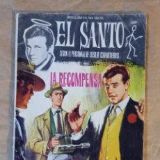 Tebeos: EL SANTO - FERMA / NÚMERO 7. Lote 286727983