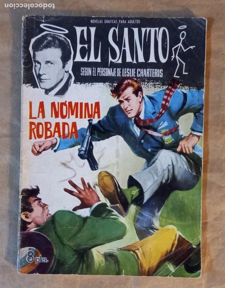 EL SANTO - FERMA / NÚMERO 8 (Tebeos y Comics - Ferma - Otros)
