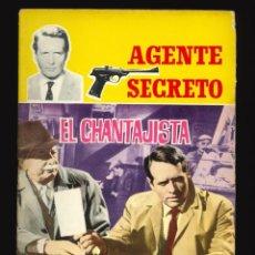 Livros de Banda Desenhada: AGENTE SECRETO - FERMA / NÚMERO 7. Lote 287023958