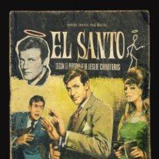 Tebeos: EL SANTO - FERMA / NÚMERO 3. Lote 287111963