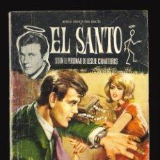 Tebeos: EL SANTO - FERMA / NÚMERO 4. Lote 287112643