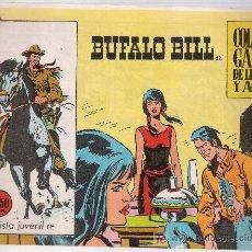 Tebeos: BUFALO BILL. Nº 12. Lote 16755791