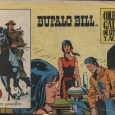 Tebeos: BUFALO BILL. Nº 12. Lote 16954817