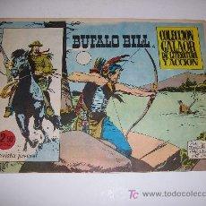 Tebeos: EDICIONES GALAOR/ BUFALO BILL (ORIGINAL), Nº 4. Lote 25537325