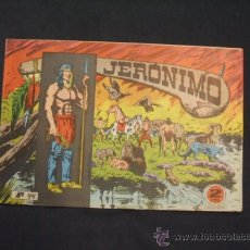 Tebeos: JERONIMO - Nº 44 - EDICIONES GALAOR -. Lote 28771855