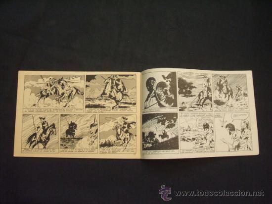 Tebeos: JERONIMO - Nº 63 - EDICIONES GALAOR - - Foto 6 - 28772159