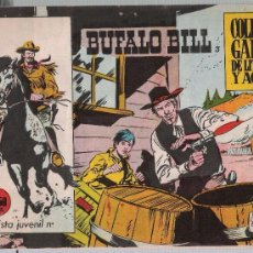 Tebeos: BUFALO BILL Nº 3.. Lote 23208886