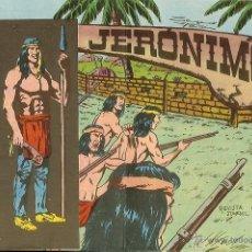 Tebeos: JERONIMO Nº 56. Lote 49064141