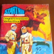Tebeos: AVENTURAS STAR TRIP LEER DESCRIPCION. Lote 59927599