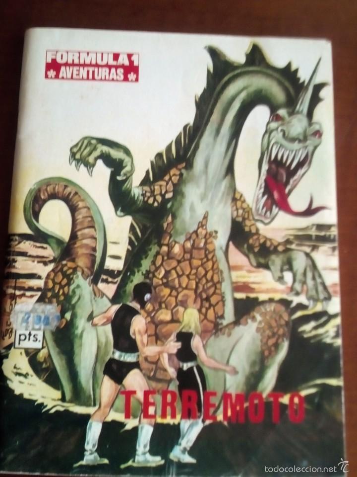 AVENTURAS INTELESTERAL 3000 LEER DESCRIPCION (Tebeos y Comics - Galaor)