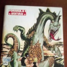 Tebeos: AVENTURAS INTELESTERAL 3000 LEER DESCRIPCION. Lote 59927967
