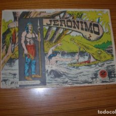 Livros de Banda Desenhada: JERONIMO Nº 52 EDITA GALAOR . Lote 82278208