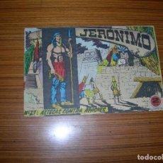 Tebeos: JERONIMO Nº 21 EDITA GALAOR . Lote 82279860