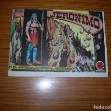 Livros de Banda Desenhada: JERONIMO Nº 12 EDITA GALAOR . Lote 82281180