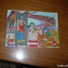 Livros de Banda Desenhada: JERONIMO Nº 62 EDITA GALAOR . Lote 87631268