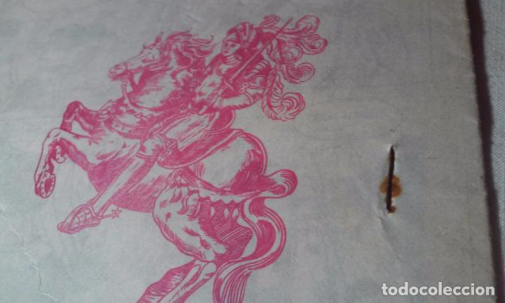 Tebeos: COMIC BEN-HUR NUMERO 10 -GALAOR- - Foto 4 - 92735845