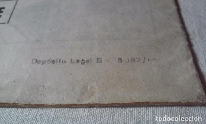 Tebeos: COMIC BEN-HUR NUMERO 10 -GALAOR- - Foto 5 - 92735845