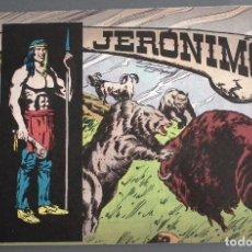 Tebeos: JERÓNIMO Nº 45 ORIGINAL. Lote 98563651
