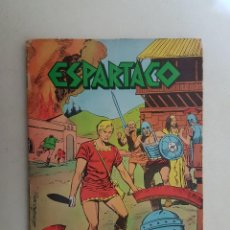 Tebeos: ESPARTACO Nº 1. GALAOR.. Lote 109104175