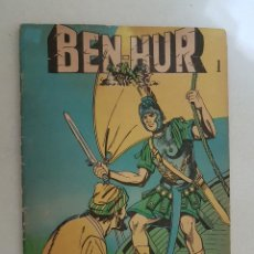 Tebeos: BEN HUR. Nº 1. GALAOR.. Lote 118661899