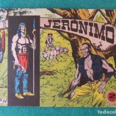 Tebeos: JERONIMO GALAOR Nº 46. Lote 125220587