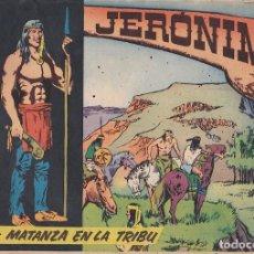 Tebeos: COMIC COLECCION JERONIMO Nº 4. Lote 132881306