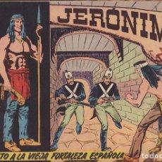 Tebeos: COMIC COLECCION JERONIMO Nº 5. Lote 132881346