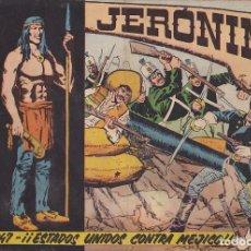 Tebeos: COMIC COLECCION JERONIMO Nº 8. Lote 132881538