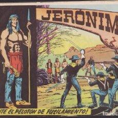 Tebeos: COMIC COLECCION JERONIMO Nº 11. Lote 132881678