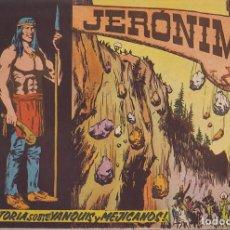Tebeos: COMIC COLECCION JERONIMO Nº 12. Lote 132881718