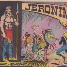 Tebeos: COMIC COLECCION JERONIMO Nº 13. Lote 132881774