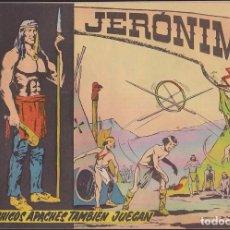 Tebeos: COMIC COLECCION JERONIMO Nº 14. Lote 132881818