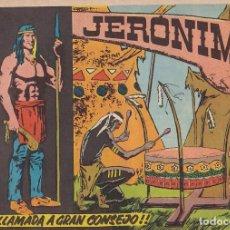 Tebeos: COMIC COLECCION JERONIMO Nº 15. Lote 132881854