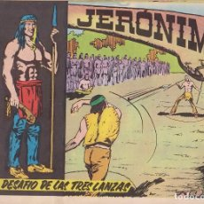 Tebeos: COMIC COLECCION JERONIMO Nº 18. Lote 132881978