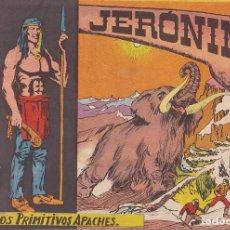 Tebeos: COMIC COLECCION JERONIMO Nº 20. Lote 132882042