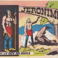 Tebeos: COMIC COLECCION JERONIMO Nº 24. Lote 132882198