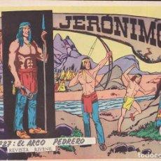 Tebeos: COMIC COLECCION JERONIMO Nº 27. Lote 132885506