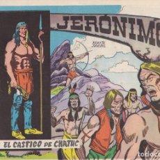 Tebeos: COMIC COLECCION JERONIMO Nº 29. Lote 132885850