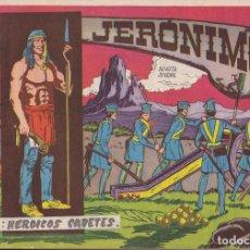 Tebeos: COMIC COLECCION JERONIMO Nº 30. Lote 132885942
