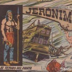 Tebeos: COMIC COLECCION JERONIMO Nº 39. Lote 132886246