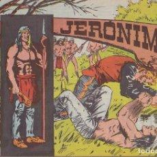 Tebeos: COMIC COLECCION JERONIMO Nº 41. Lote 132886358