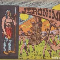 Tebeos: COMIC COLECCION JERONIMO Nº 42. Lote 132887478