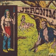 Tebeos: COMIC COLECCION JERONIMO Nº 46. Lote 132887598