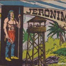 Tebeos: COMIC COLECCION JERONIMO Nº 47. Lote 132887638