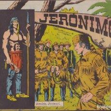 Tebeos: COMIC COLECCION JERONIMO Nº 49. Lote 132887710