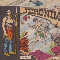 Tebeos: COMIC COLECCION JERONIMO Nº 51. Lote 132887798